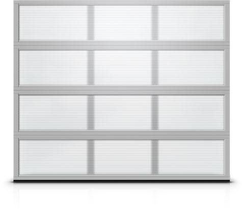 Polytite Polycarbonate Commercial Overhead Door Series || Richards-Wilcox  sc 1 st  Richards-Wilcox & Polytite Polycarbonate Commercial Overhead Door Series || Richards ... pezcame.com