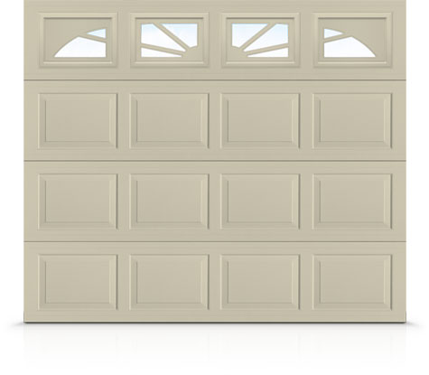 Canton Traditional Series Garage Doors Richards Wilcox