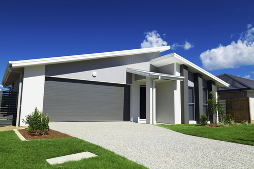 Signs It Is Time for a New Residential Garage Door
