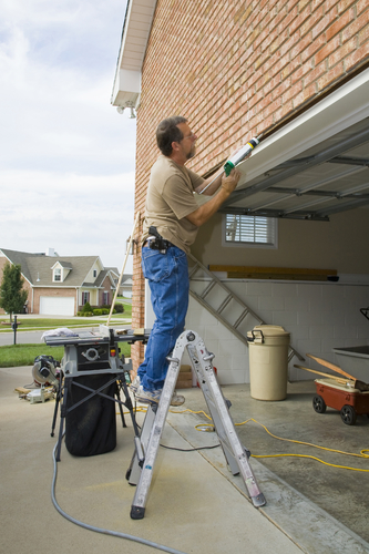Why You Should Use Professional Garage Door Technicians for Repairs?
