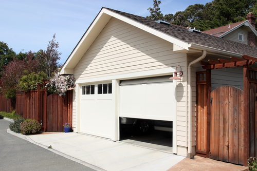 Garage Doors 101: An Introduction to Garage Door Basics