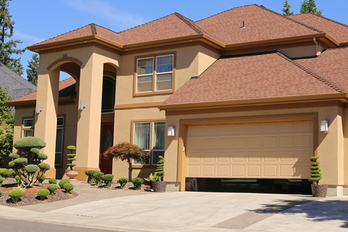 4 Financial Benefits of Investing in a New Garage Door