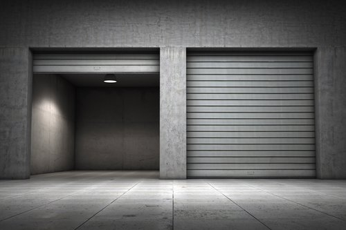 Shopping for a New Garage Door? Four Things to Consider
