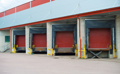 Tips for Selecting the Best Commercial Garage Door