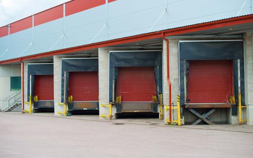 Tips for Selecting the Best Commercial Garage Door