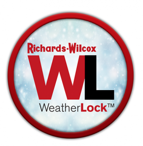 Weatherlock - Garage Winterization