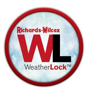 Weatherlock - Garage Winterization