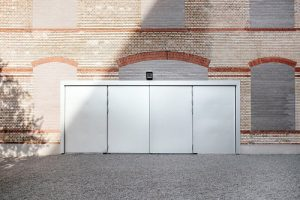 Buying a New Garage Door