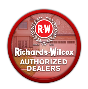 R-W Authorized Dealer