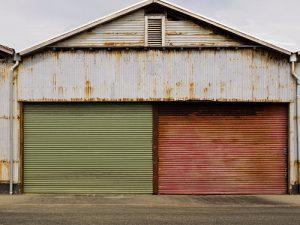 Richards-Wilcox Garage Doors Canada