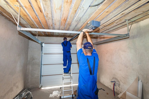 Expert Tips for Garage Maintenance and Inspections