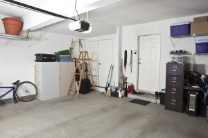 Indoor Oasis in Your Garage