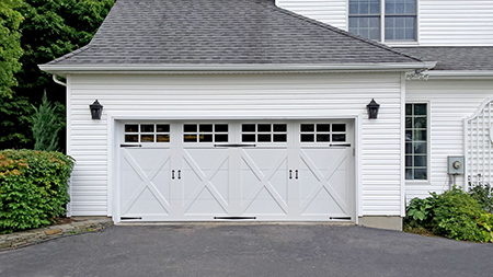 Why Upgrading to Insulated Garage Doors Will Save You Money