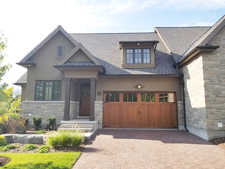 6 Tips For Selecting A New Garage Door For Your Home