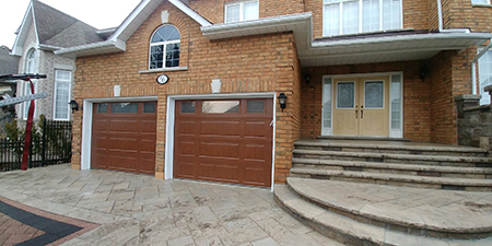 What to Do If Your Garage Door Is Opening or Closing Slowly