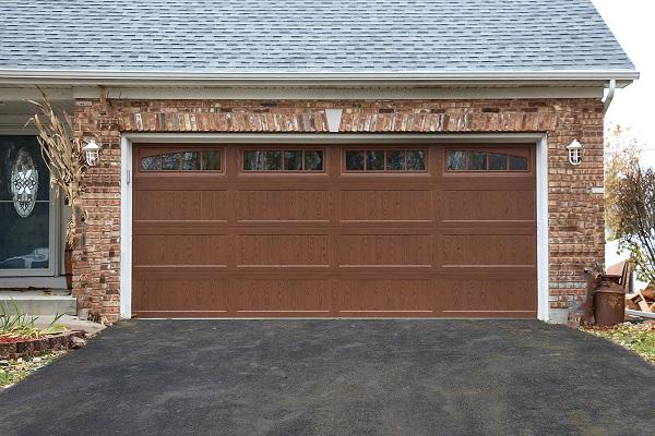 Design the Garage Door of Your Dreams